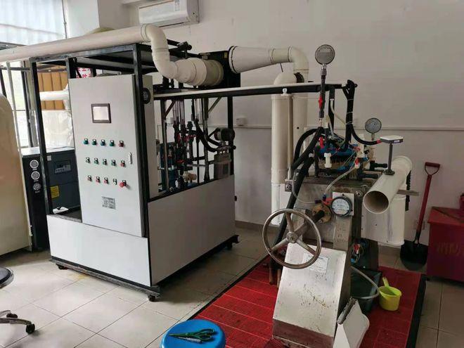 实验室除湿系统